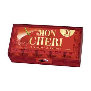 Ferrero Mon Chéri jede 315-g-Packung