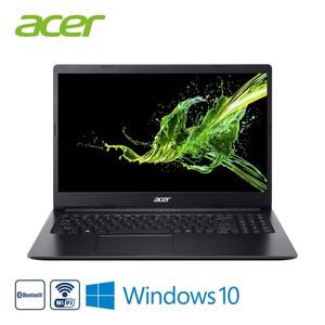 "Notebook A315-34-P27F • Full-HD-Display • Intel® Pentium® N5000 • Intel® UHD Graphics 605 • USB 3.0, USB 2.0, HDMI, RJ-45 • Bildschirmdiagonale: 15,6""/39,6 cm"