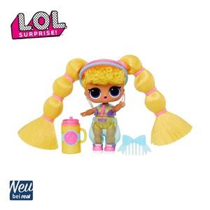 L.O.L. Surprise Remix Hairflip Tots ab 5 Jahren