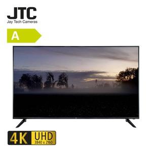 "SG58U5540J • 3 x HDMI, 2 x USB, CI+ • integr. Kabel-, Satund DVB-T2-Receiver • Maße: H 75,9 x B 130 x T 8,4 cm • Energie-Effizienz A (Spektrum A+++ bis D) • Bildschirmdiagonale: 58""/147 cm"
