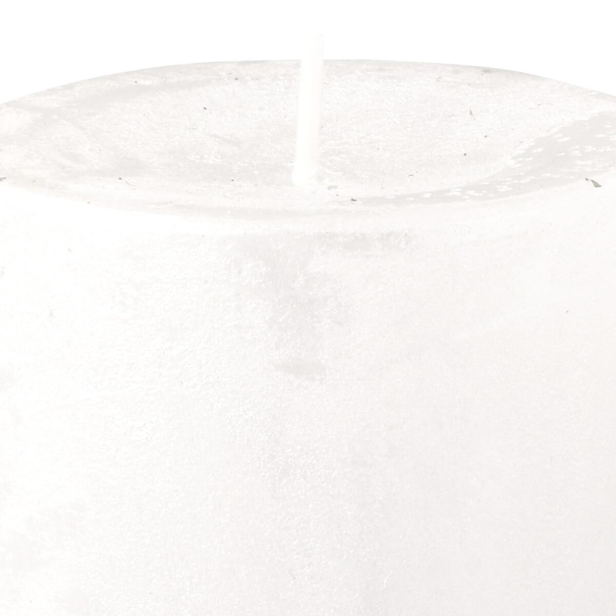 Bild 2 von Kleine Kerze im Metallic-Look