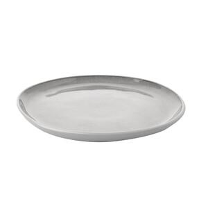 Kleiner Teller in glänzender Optik
