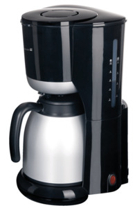 Tarrington House Kaffeemaschine CM9014D, 1 l, 900 W