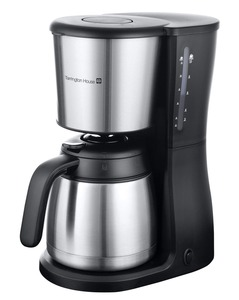 Tarrington House Kaffeemaschine CM2230 S, 1,25 l, 980 W