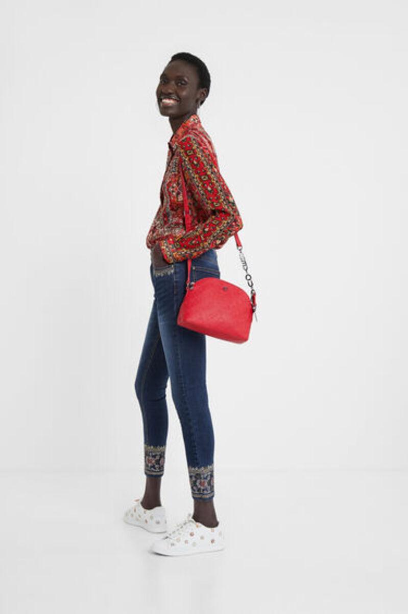 Bild 5 von Exotische Skinny Jeans