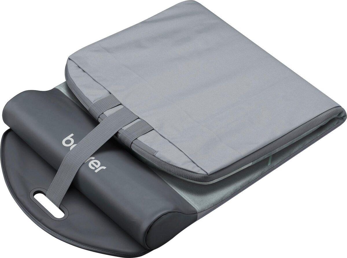 Bild 2 von BEURER Massagematte »MG 280 Stretch- & Yogamatte«