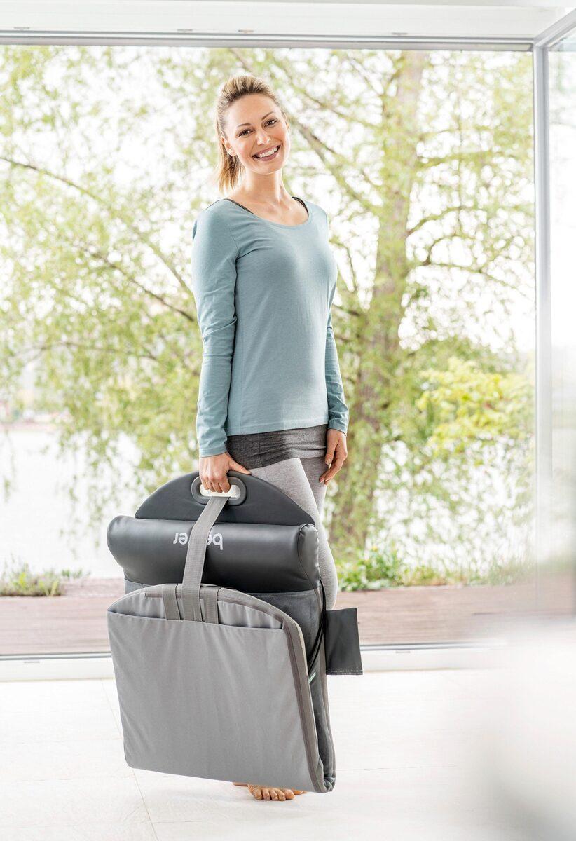 Bild 5 von BEURER Massagematte »MG 280 Stretch- & Yogamatte«