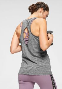 Under Armour® Funktionstop »Tech Tank Graphic«