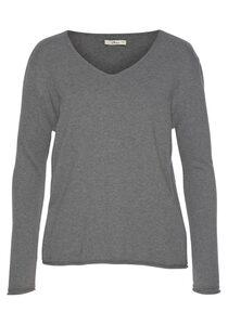 LTB V-Ausschnitt-Pullover »LONIPA« aus 100% Baumwolle