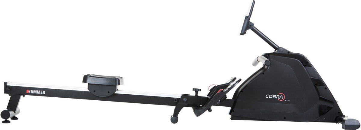 Bild 3 von Hammer Rudergerät »Hammer Rudergerät Cobra XTR Plus«