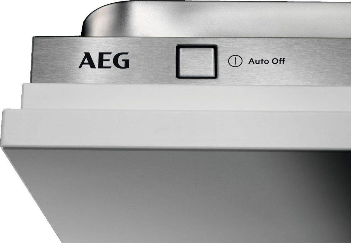 Bild 5 von AEG vollintegrierbarer Geschirrspüler, FSB53627P, 10,5 l, 13 Maßgedecke