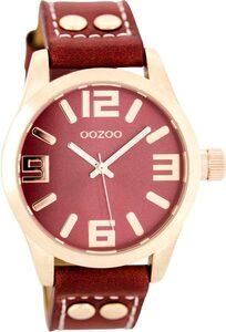 OOZOO Quarzuhr »C8019«