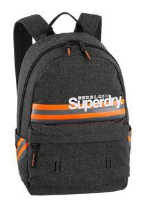Superdry Freizeitrucksack, mit modischem Logodruck