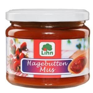 Lihn  Hagebuttenmus 320 g