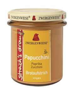 Zwergenwiese Bio streich´s drauf Papucchini 160 g