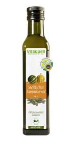 Vitaquell Bio Steirisches Kürbiskernöl 250 ml