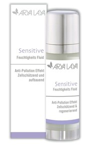 ARYA LAYA  Sensitive Feuchtigkeits Fluid 30 ml