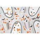 Bild 3 von YEY! Let's Party Pappteller Gespenst 19,8x30,5cm 12 Stück