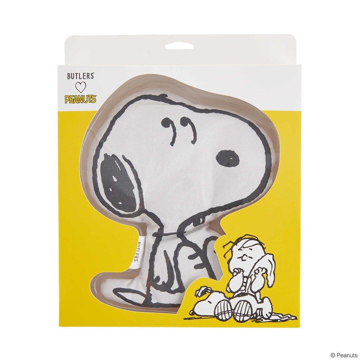 Bild 3 von PEANUTS Körnerkissen Snoopy B 27 x H 22cm