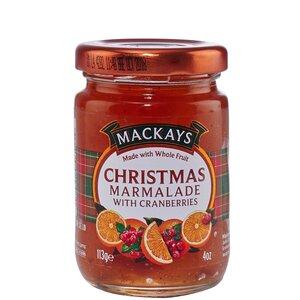 MACKAYS Christmas Marmelade