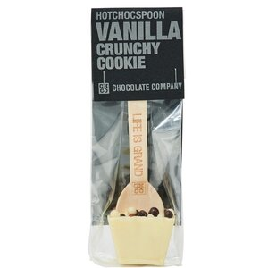 HOTCHOCSPOON Trinkschokolade 'Crunchy'