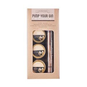 PIMP YOUR GIN Gewürzmischung Geschenkset