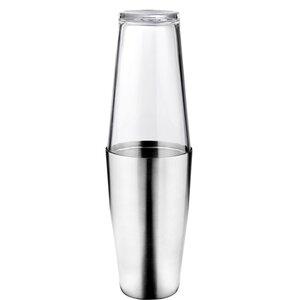 BOSTON SHAKER Cocktailshaker mit Glas 700ml
