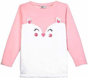 Fleece Schlafanzug