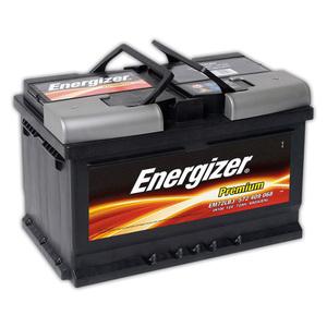 Energizer Starter-Batterie