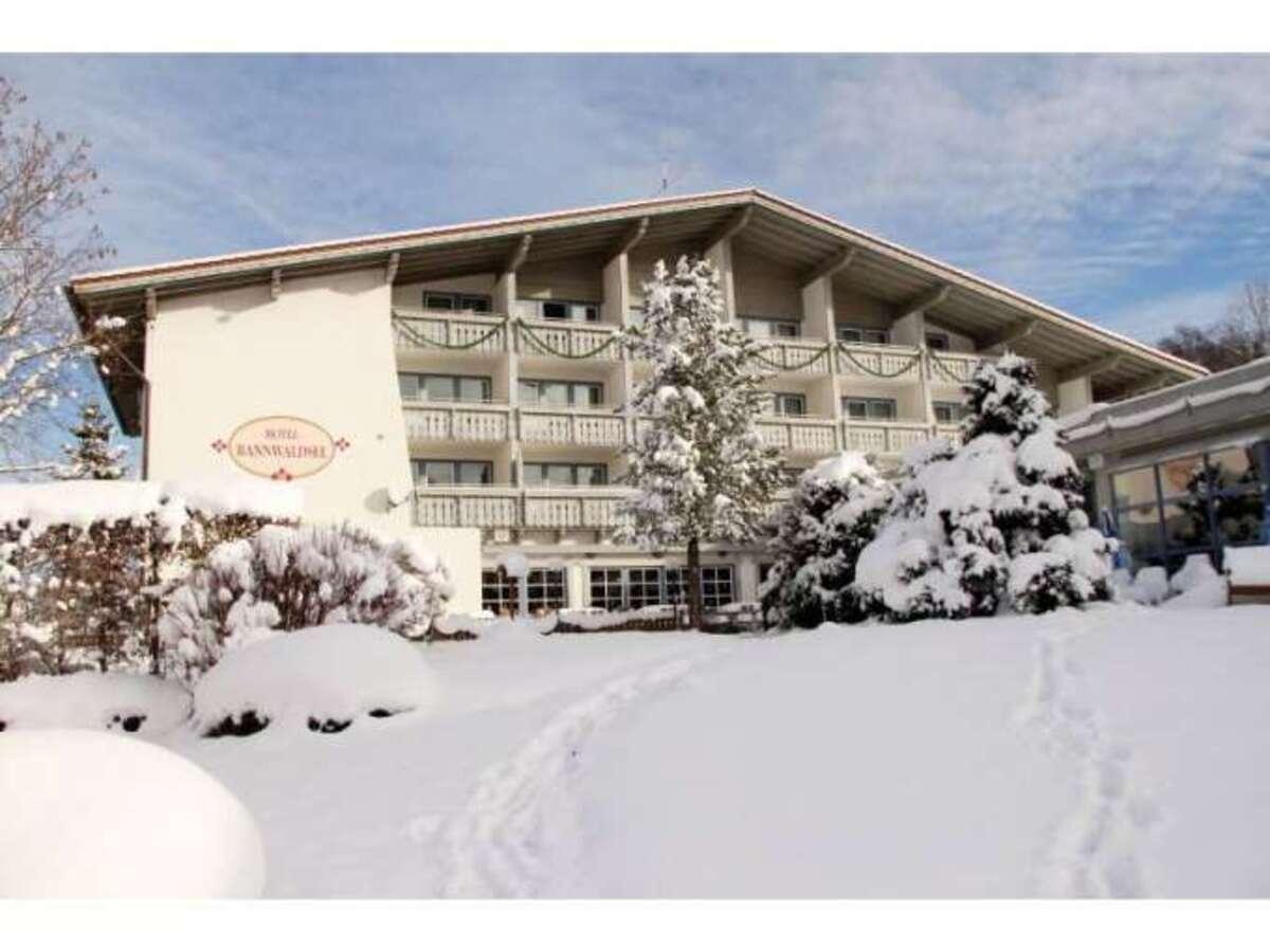 Bild 3 von Hotel Bannwaldsee
