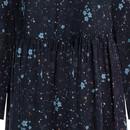Bild 3 von Damen Kleid mit floralem Allover-Motiv