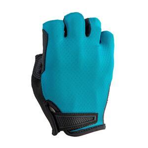Fahrrad-Handschuhe Rennrad RC 900 blau