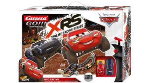 Carrera GO!!! - Disney·Pixar Cars - Mud Racing