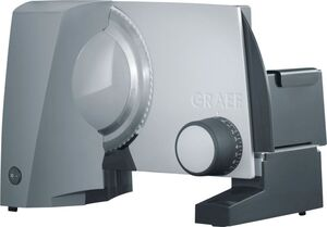 Graef G 50 Sliced Kitchen