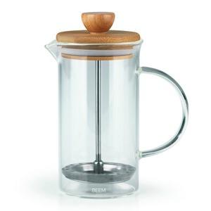 BEEM Kaffeebereiter French Press 350ml Bambus