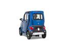 Bild 3 von ECONELO Elektro Kabinenroller M1 45 km/h blau