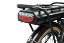 Bild 4 von Blaupunkt Falt-E-Bike FRANZI 500 inkl. Fahrradtasche