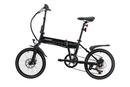 Bild 2 von BLAUPUNKT Falt-E-Bike Carl 290 inkl. Fahrradtasche