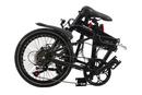 Bild 4 von BLAUPUNKT Falt-E-Bike Carl 290 inkl. Fahrradtasche