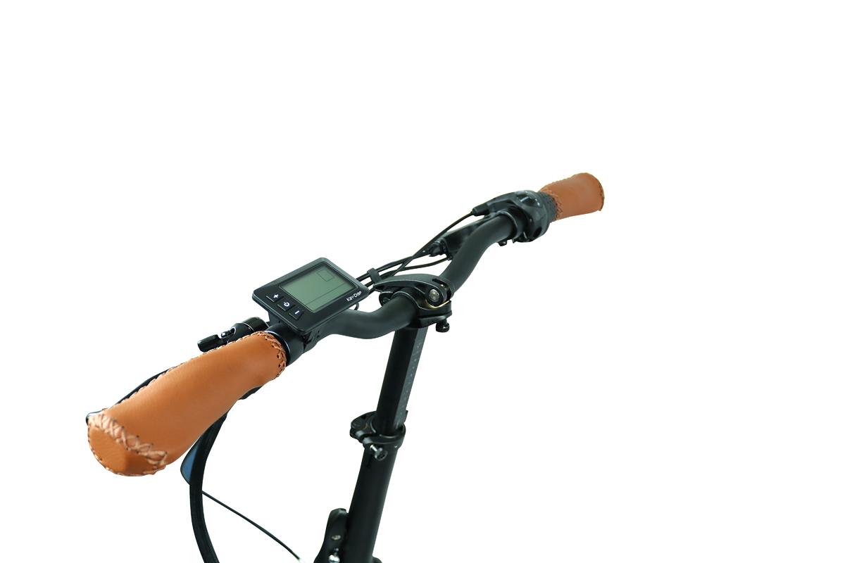 Bild 5 von Blaupunkt Falt-E-Bike FRANZI 500