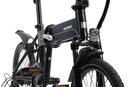 Bild 1 von Blaupunkt Falt-E-Bike Carl 290