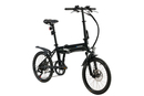 Bild 2 von Blaupunkt Falt-E-Bike Carl 290