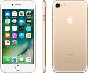 "Apple Smartphone »iPhone 7 4,7"" 32 GB«"