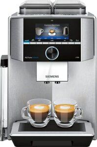 SIEMENS Kaffeevollautomat EQ.9 plus connect s700 TI9578X1DE