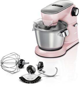 BOSCH Küchenmaschine MUM9A66N00, 1600 W, 5,5 l Schüssel