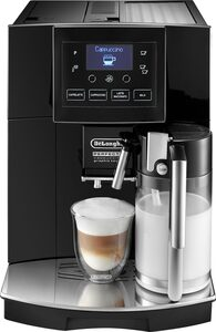 De'Longhi Kaffeevollautomat Perfecta ESAM 5556.B mit Milchaufschäumsystem