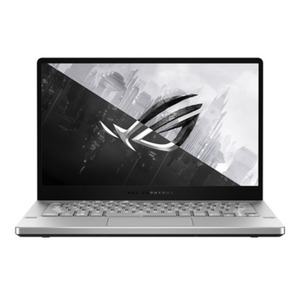 "ASUS ROG Zephyrus G14 GA401II-BM141T / 14"" FHD IPS / AniMe Matrix / AMD Ryzen 5 4600HS / 8GB RAM / 512GB SSD / GeForce GTX 1650 Ti / Windows 10 / weiß"