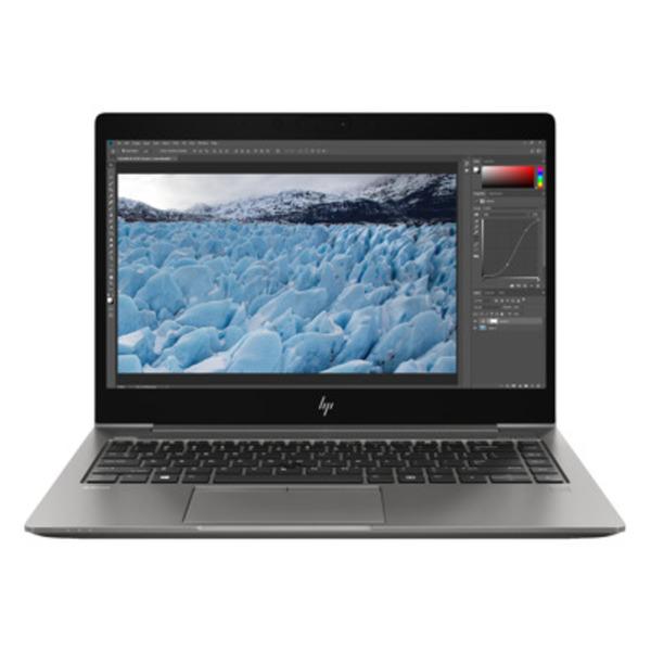"""HP ZBook 14u G6 6TP80EA Workstation 14"""" FHD IPS, Intel i7-8565U, 8GB RAM, 256GB SSD, Radeon Pro WX 3200, Windows 10 Pro"""