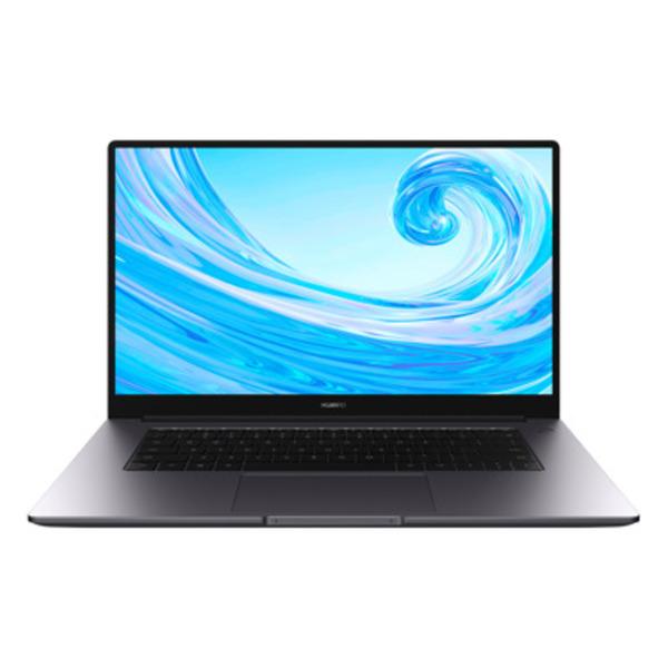 """HUAWEI MateBook D 15 WAH9A exklusiv mit Intel i5 39,62cm (15,6"""") IPS, Core i5-10210U, 8GB RAM, 256GB SSD, Windows 10"""