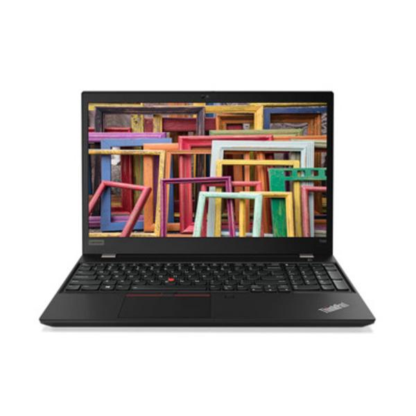 """Lenovo ThinkPad T590 15,6"""" 4K IPS, Intel i7-8565U, 16GB RAM, 512GB SSD, GeForce MX250, LTE, Windows 10"""